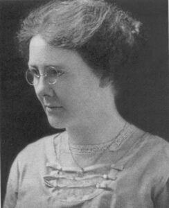 Nellie Roache